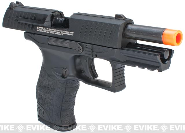 Walther PPQ M2 Airsoft GBB Pistol by Umarex