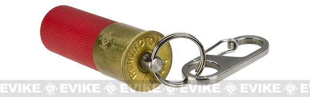 Evike 1W 110 Lumen 12ga Shot Shell LED Flashlight by G&P
