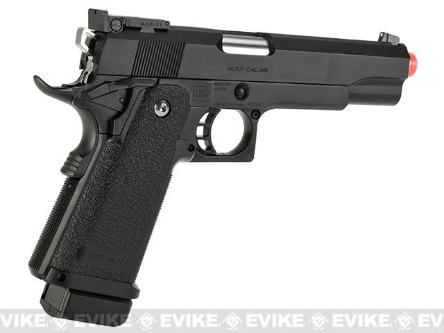 Tokyo Marui Hi-Capa 5.1 Gas Blowback Pistol (Hi-Kick Hi-Grouping)