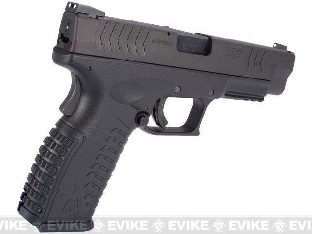 z Tokyo Marui Airsoft XDM Full Size Airsoft GBB Pistol