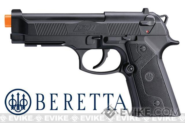 Beretta Licensed Umarex Elite II Airsoft CO2 Powered Pistol