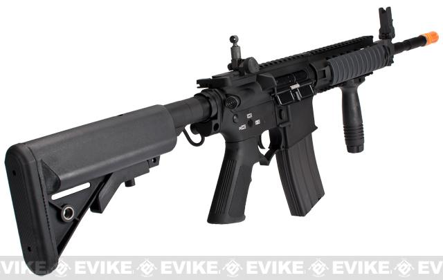 G&P Custom GP-16 Carbine Airsoft AEG Rifle w/ High Performance Gearbox (Package: Gun Only)