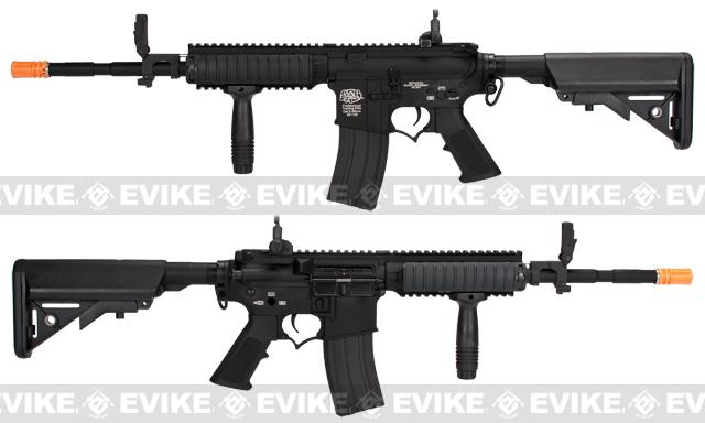 Pre-Order ETA June 2017 G&P Custom GP-16 Carbine Airsoft AEG Rifle w/ High Performance Gearbox (Package: Add Battery + Charger)