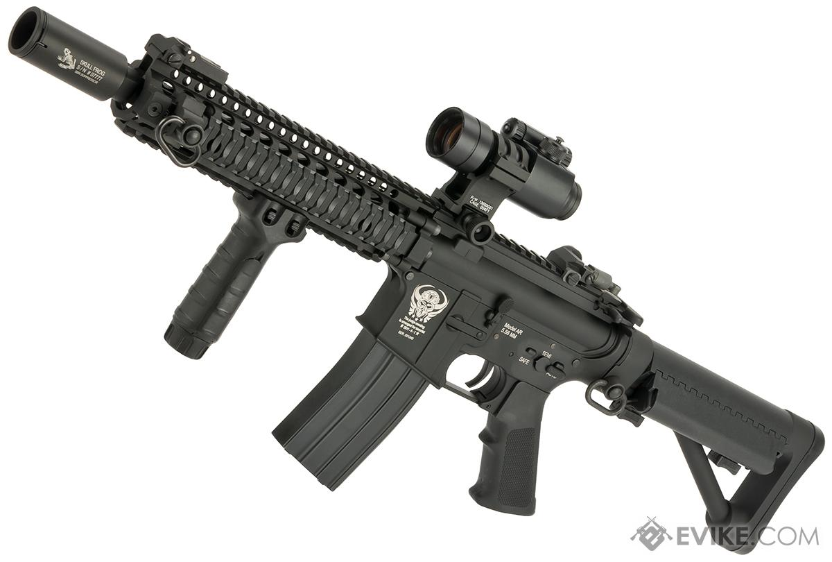 G&P Custom Enforcer 9.5 CQB M4 Airsoft AEG (Package: Gun Only)