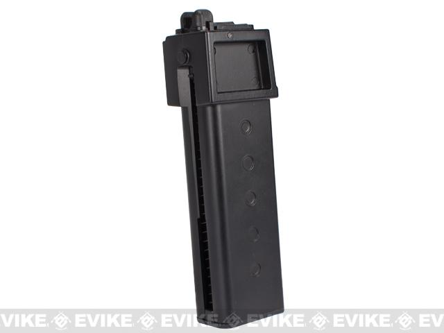 KJW CO2 Magazine for KJW KC-02 KC02 6802 .22 Tactical Carbine Airsoft Gas Blowback