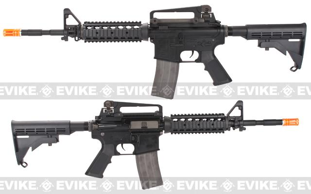Bone Yard - King Arms Colt Licensed M4 GBB with GHK Gas Blowback Gearbox (Store Display, Non-Working Or Refurbished Models)