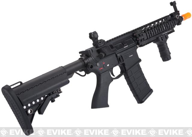 z G&P Sentry 10.5 M4 Airsoft GBB Rifle