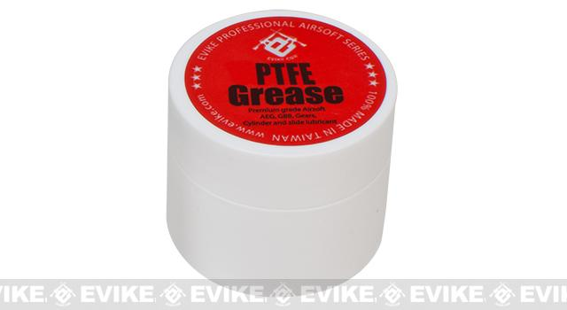 Evike.com PTFE Grease (X-Large) for Airsoft AEG & GBB Pistols & Rifles