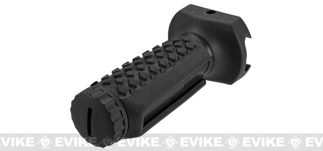 G&P Cable Switch Modular Vertical Grip (Color: Black)