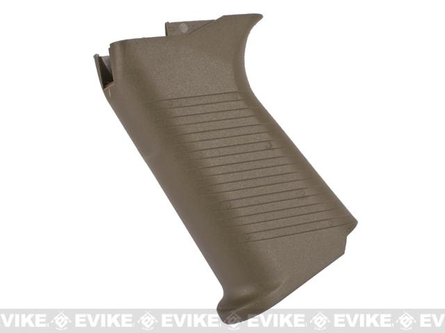 ICS SG552 Airsoft AEG Motor Grip - Dark Earth