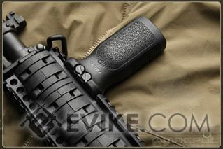 Magpul USA RVG Rail Vertical Grip for RIS RAS Handguards (Color: Black)