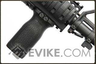 Magpul USA RVG Rail Vertical Grip for RIS RAS Handguards (Color: Dark Earth)