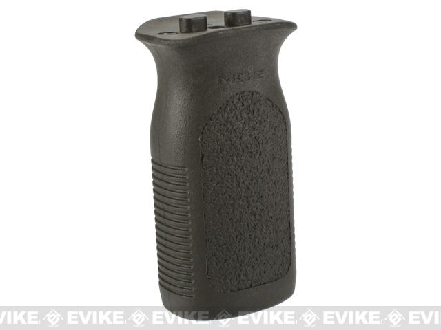 Magpul PTS Vertical Grip for MOE Airsoft Hand Guards - OD Green