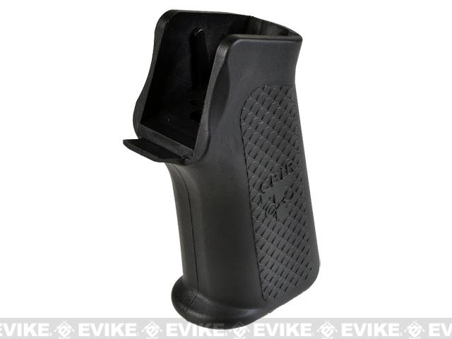 Madbull TROY Licensed Battle Axe CQB Medium Motor Grip - Black