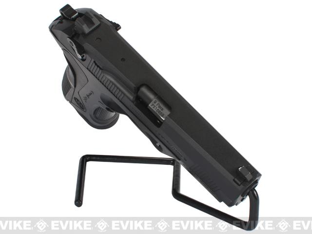 Metal Single Airsoft Pistol Stand