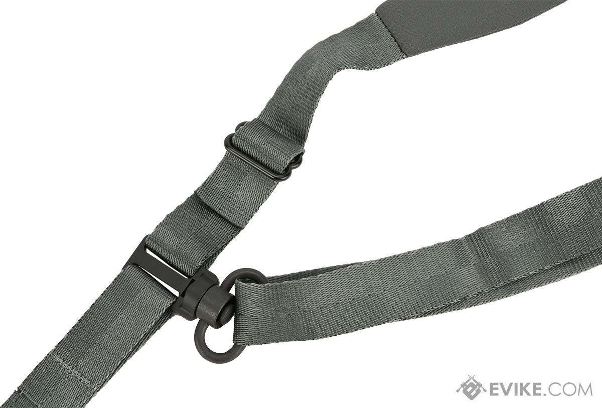 Haley Strategic Partners HSP D3 Rifle Sling - Grey