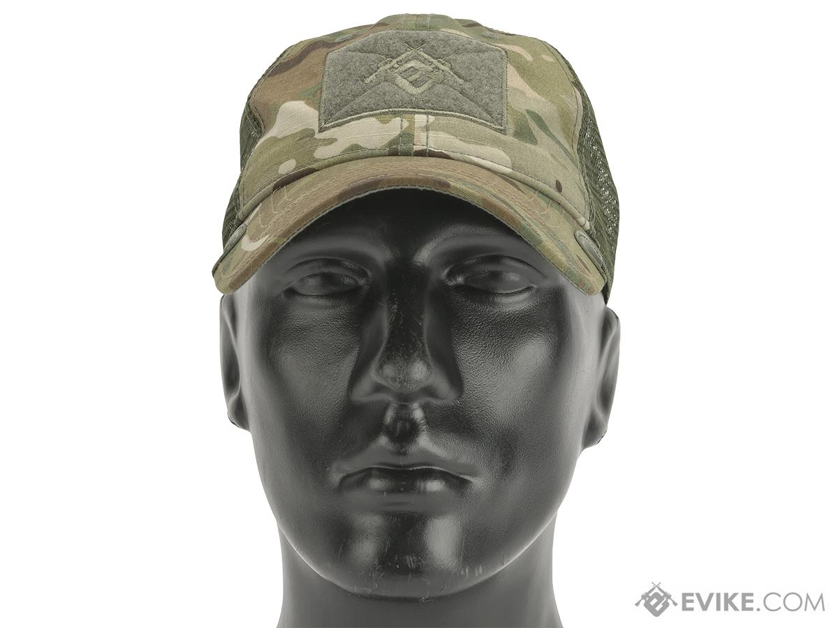 Pre-Order ETA January 2017 NotchGear X Evike.com Mesh NOTCH Operator Ball Cap - Multicam