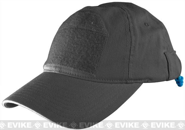 Mil-Spec Monkey Cool-Guy Hat DLUX - (Black / L-XL)