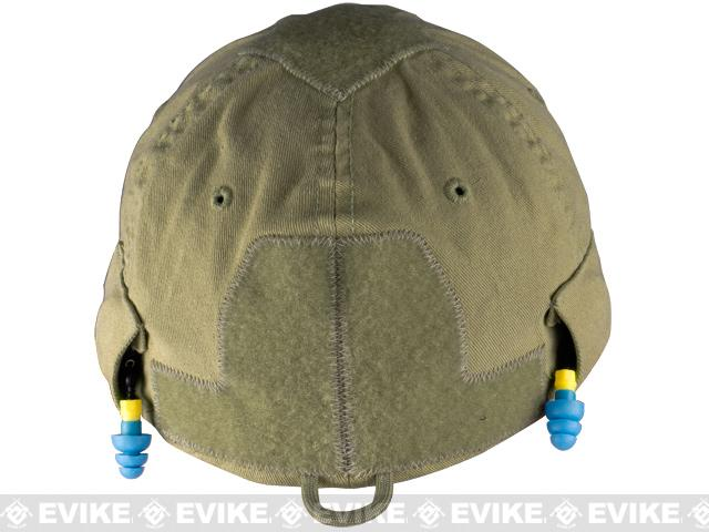 Mil-Spec Monkey Cool-Guy Hat DLUX - (Loden / L-XL)