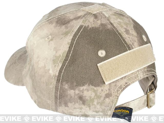 z Condor A-TACS Tactical Patch Ready Ball Cap
