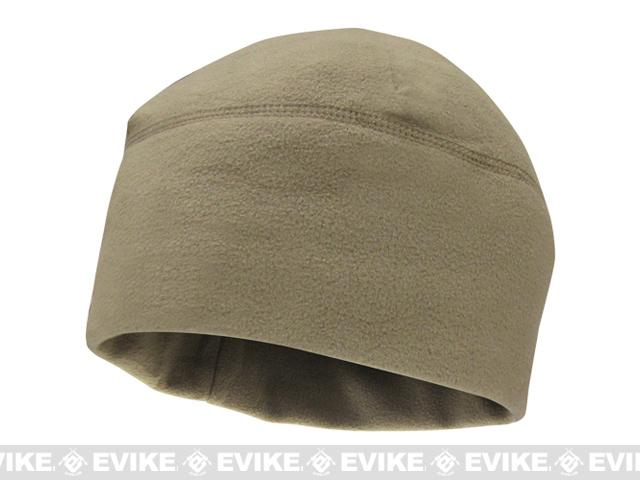Condor Synthetic Microfleece Watch Cap - Coyote