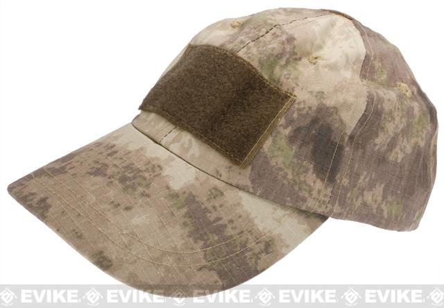 Emerson Tactical Patch Ready Baseball Cap  - (Arid)