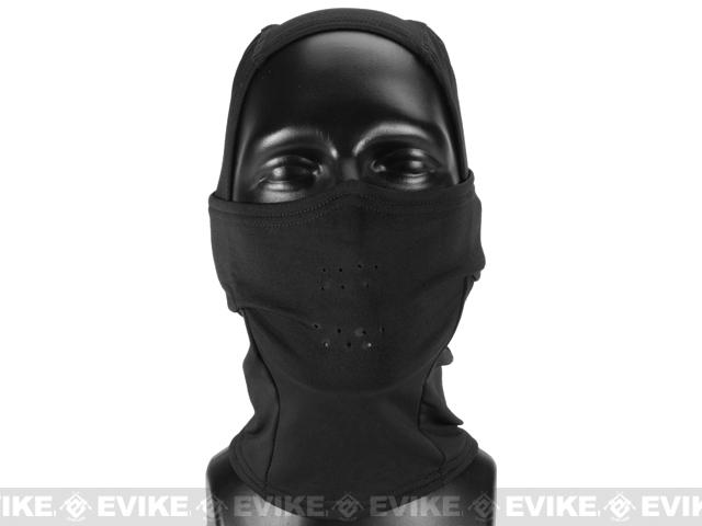Emerson Tactical Warm Weather Balaclava - Black