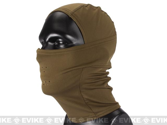 Emerson Tactical Warm Weather Balaclava - Coyote Brown