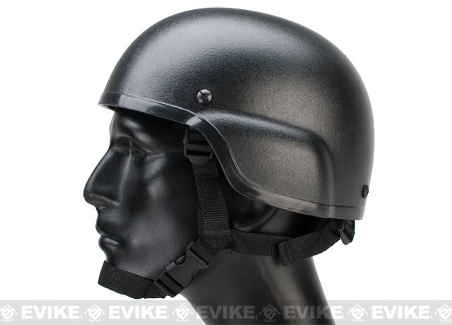 Fire Dragon Lightweight MICH2000 Replica Airsoft Helmet