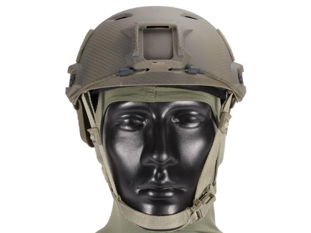 Emerson Bump Type Tactical Airsoft Helmet (BJ Type / Advanced / Navy Seal)