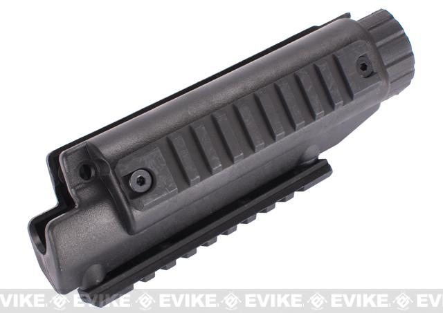 CYMA / Matrix RIS Front End Kit for MP5 Series Airsoft AEG Rifles