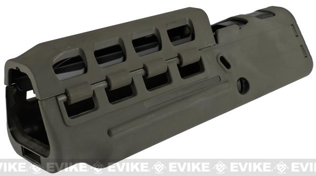 ICS Handguard for L85A1 Series Airsoft AEG Rifles