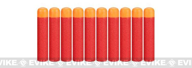 NERF N-Strike Elite MEGA Darts - 10 Pack