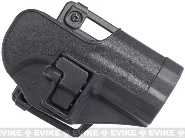z ASG Strike Systems QD Flex Holster - (Small)