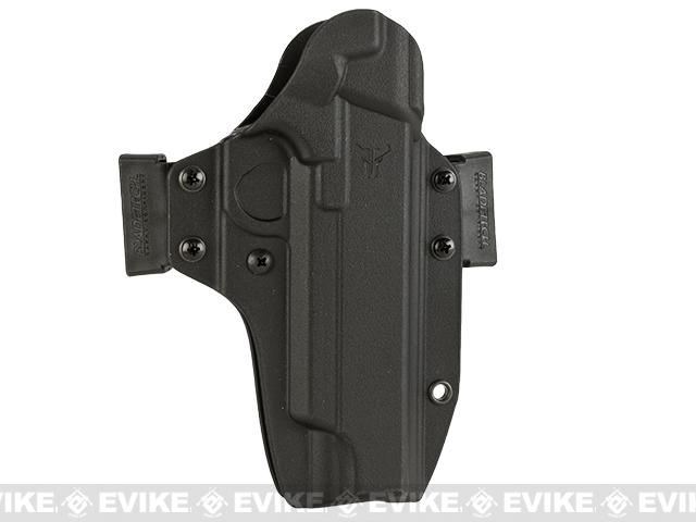 Blade-Tech Total Eclipse 6-in-1 Hard Shell Holster - 1911 / Ambi