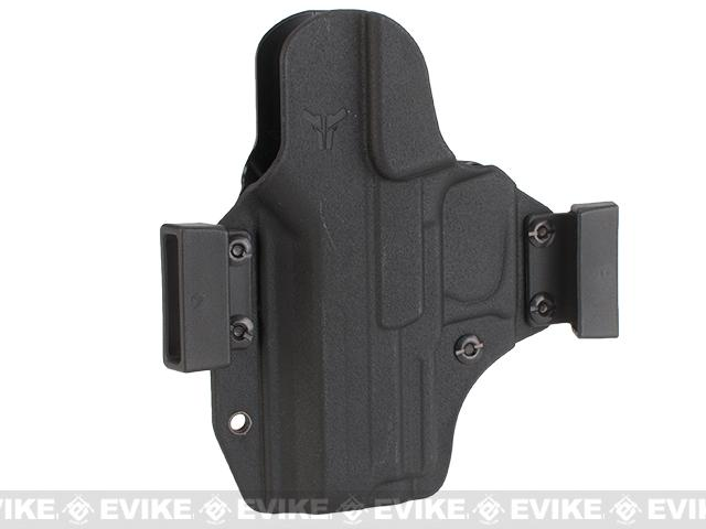 z Blade-Tech Total Eclipse 6-in-1 Hard Shell Holster - SIG 228, 229 / Ambi