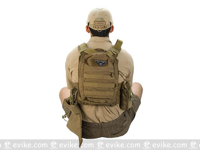 Special Limited Edition Evike.com Tactical Airsoft Caddie