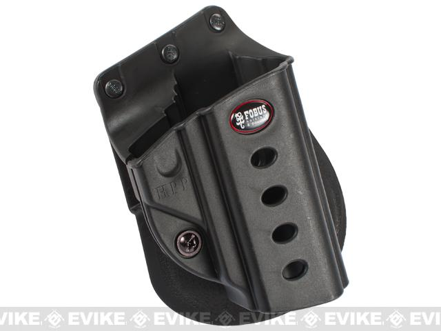 Fobus Elite Concealed Paddle Holster - Hi-Point .45