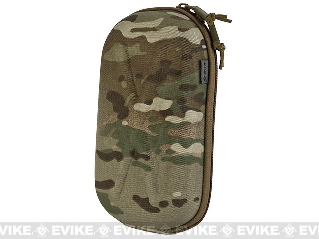 Hazard 4 HATCH MOLLE Hard Pouch - Multicam