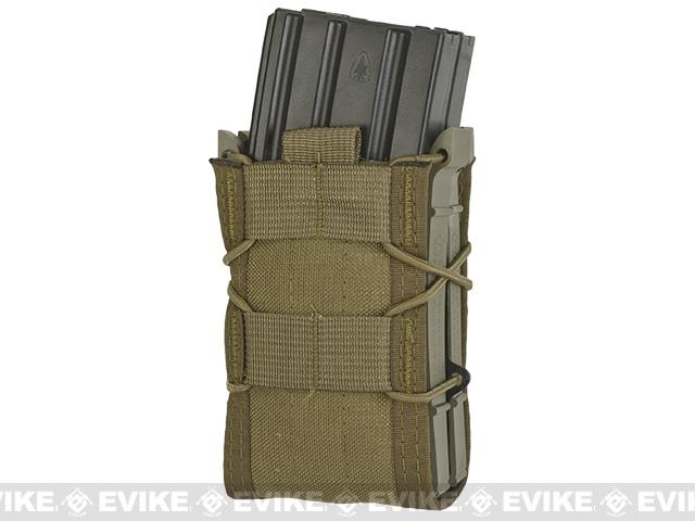 HSGI X2R TACO� Modular Double Rifle Magazine Pouch - Coyote Brown