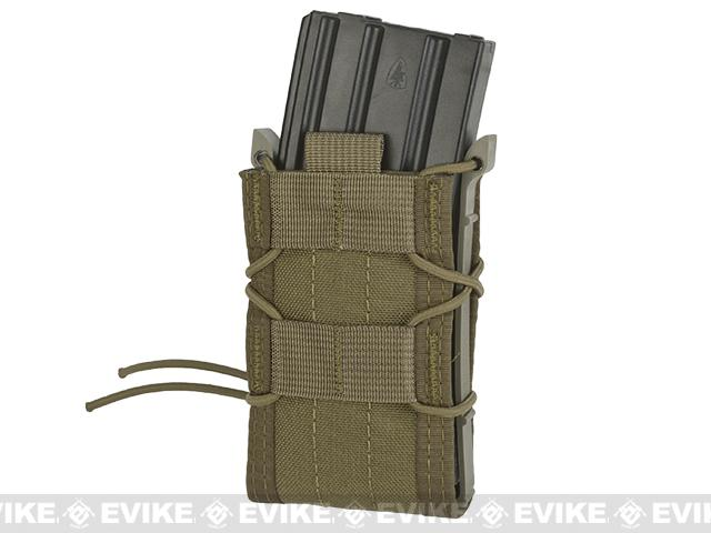 HSGI TACO® Modular Single Rifle Magazine Pouch - Coyote Brown