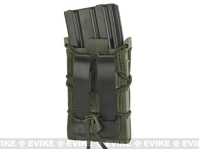 HSGI TACO® Modular Single Rifle Magazine Pouch - Smoke Green