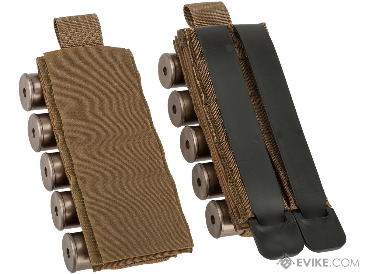 HSGI Shot Shell Tray - Coyote Brown