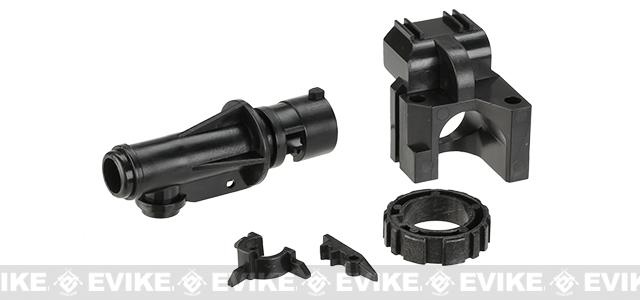 G&P Replacement Hopup Assembly for MK23 SAW AEG