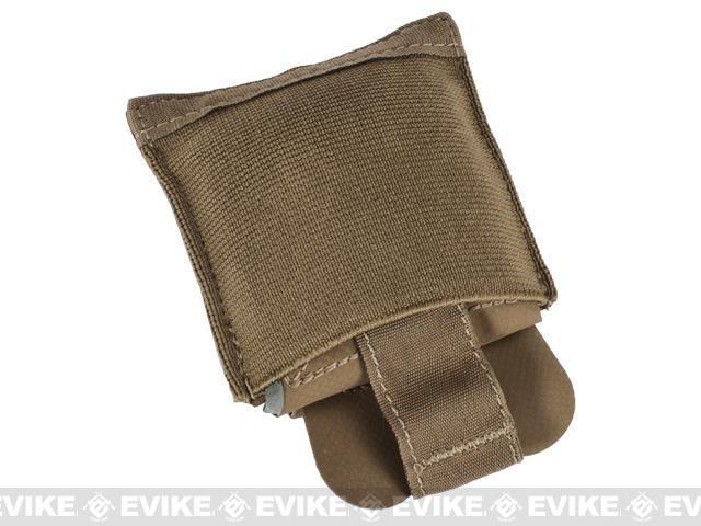Blue Force Gear Ten-Speed Ultralight Dump Pouch - Coyote Brown