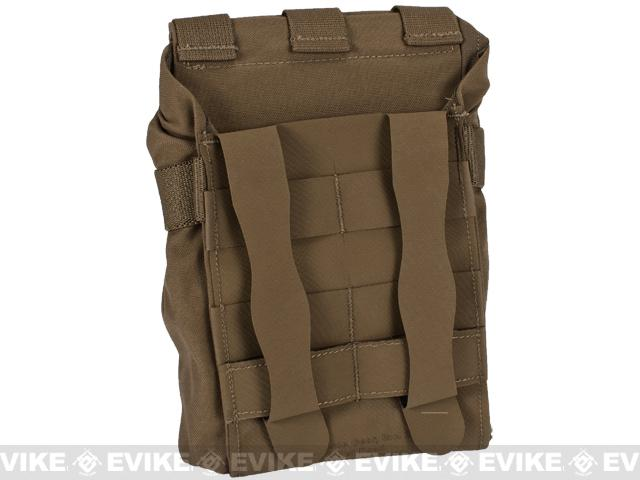 Blue Force Gear Trauma Kit NOW! - Coyote Brown