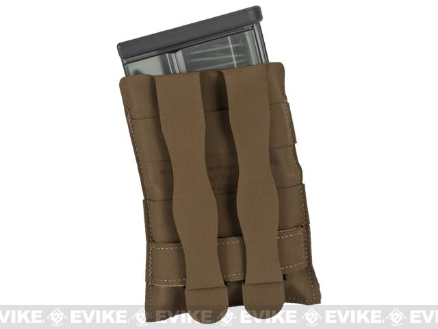 Blue Force Gear Ten-Speed HK417 Single Mag Pouch - Coyote Brown