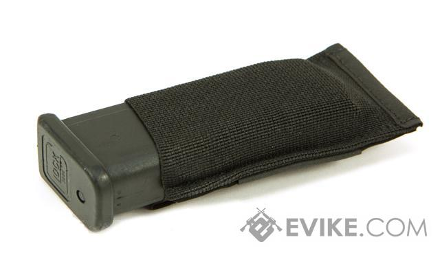 Blue Force Gear Ten-Speed Single Pistol Mag Pouch - Black