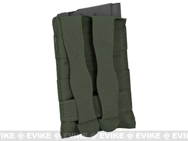 Blue Force Gear Ten-Speed Single SR25 Mag Pouch - Camo Green
