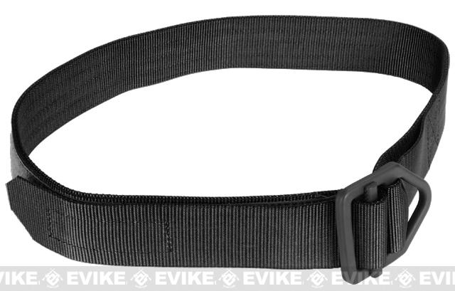 Condor Instructor Belt - Black (Size: Small / Medium)